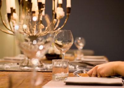 Restaurant la Balade des Saveurs