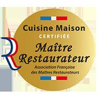 Certifié Maître Restaurateur
